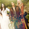 Icons Legend of the Seeker Vol.1