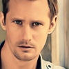 Eric Northman. Vampire for you