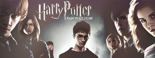 Гарри Поттер / Harry Potter
