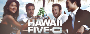 Гавайи 5.0 / Hawaii Five-0