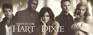Сердце Дикси / Hart of Dixie