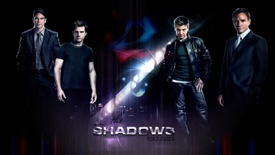 Shadows We Are