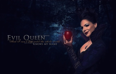 Evil Queen for Demens