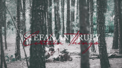Stefan + Ruby | Certain Things